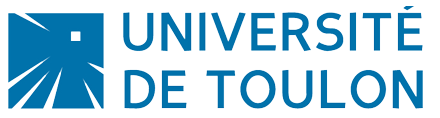Logo université de Toulon